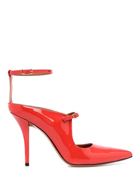 Givenchy Ayakkabı Kırmızı